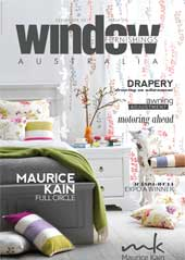 Window Furnishings Australia Magazine